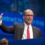 WATCH: New DNC Chair Tom Perez Booed At DNC Reboot Tour