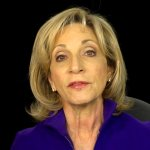 WATCH: Russian Foreign Minister Says Andrea Mitchell Has Bad Manners