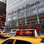 NYT 'Slammed' With Subscription Cancellations After Columnist Dares Question Global Warming
