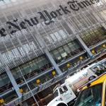 NYT's Story On Russian Influence Completely Omits Key Evidence