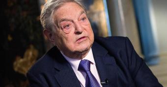 Soros-Funded Groups Behind Anti-Trump Corporate Targeting Campaign – True Pundit