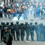 Venezuela's Nicolás Maduro Dances on TV – Again – as Thousands Protest Replacing Constitution