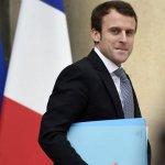 Macron's 'Deplorables' Moment? Establishment Candidate Brands 8m Le Pen Voters 'Hateful Cowards'