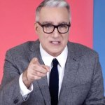 You'll Never Guess Who Keith Olbermann Blames For His Dormant TV Career (Unless You Guessed Trump)