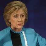 Hillary's New 'Dark Money' Group Allowed To Hide Donors From The Public