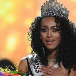 WATCH: Newly Crowned Miss USA Says Health Care 'a Privilege,' Not a Right