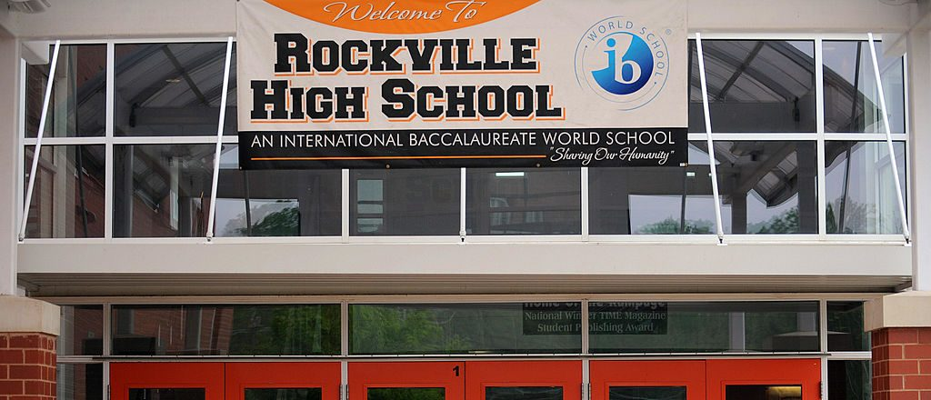 Rape Charges Dropped In Rockville Case