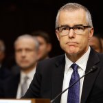 McCabe: 'Not Aware' Of Comey Asking For Extra Resources For Russia Probe (VIDEO)