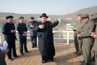 Congressional Expert: North Korea Prepping EMP Catastrophe Aimed At U.S. Homefront – True Pundit