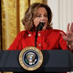 Trump Replaces Deputy National Security Adviser K.T. McFarland
