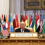Trump To Terrorists: 'If You Choose The Path Of Terror, Your Life Will Be Brief'