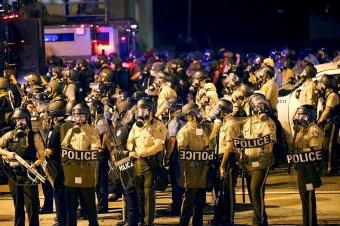 FBI Report: Media Narrative Inspires Violence Against Police – True Pundit
