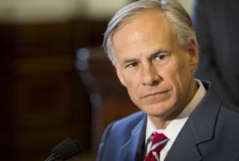WATCH: Texas Gov. Greg Abbott Signs Bill Banning Sanctuary Cities – True Pundit