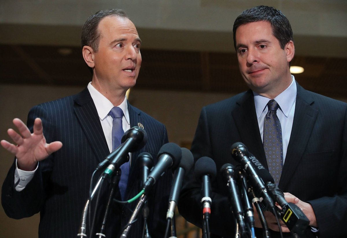 House Intel Committee Begins Sending Out Witness Invitations In Russia Probe