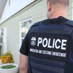 ICE Arrests Nearly 200 Illegal Immigrants In Los Angeles Raids