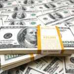 Government Collects $1.93 Trillion in Taxes in First Seven Months of FY 2017