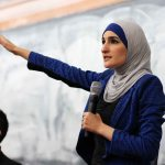 "Linda Sarsour: Muhammad was human rights activist, feminist, first victim of ""Islamophobia"" (VIDEO)"