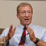 Clinton-Supporting Eco-Billionaire's Money Made Enviro Movement Top Dog In 2016