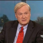 VIDEO: Chris Matthews claims Trump colluded with Russia — then Pat Buchanan brings real facts to the table