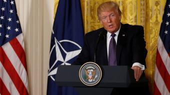 Trump: NATO Countries Have Agreed To 'Step Up Payments' – True Pundit