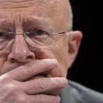 Clapper indirectly indicts Huma Abedin's handling of classified info