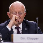 Clapper: Intel Community Could Not 'Corroborate' Trump Dossier