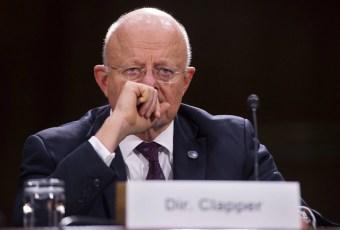 Clapper: Intel Community Could Not 'Corroborate' Trump Dossier – True Pundit