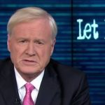 WATCH: MSNBC's Chris Matthews Claims Comey Firing a 'Little Whiff of Fascism'