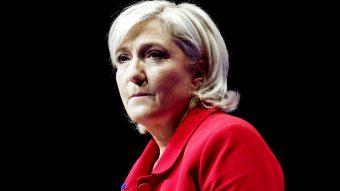 Bettors putting money on underdog Le Pen – True Pundit