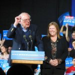 FBI Is Conducting Even More Interviews Over Alleged Jane Sanders Bank Fraud
