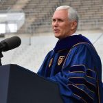 Snowflake Notre Dame Grads: Pence Made People Feel 'Unsafe' (VIDEO)