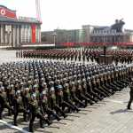 N. Korea Vows To 'Ransack The Earth' To Find Assassins Targeting Kim Jong Un