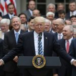 Three Republican Congressmen Who Didn't Read The Revised Health Care Bill But Voted For It (VIDEO)