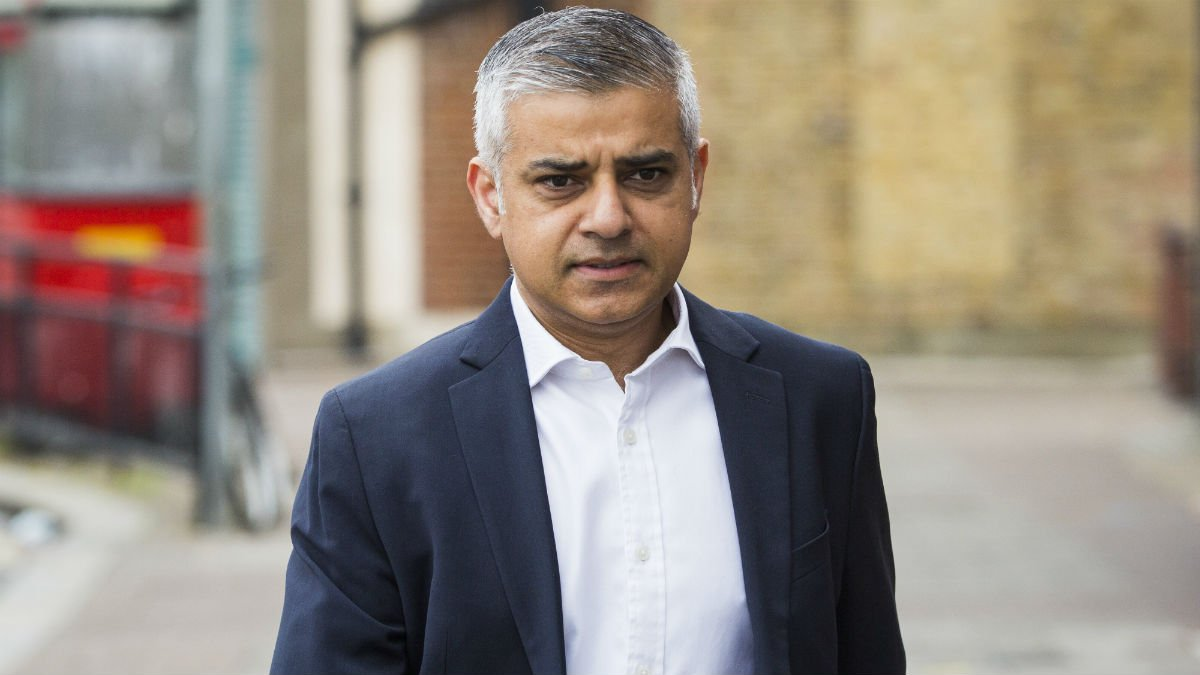 Two Days Before Terror Attacks, London Mayor Called Global Warming 'One Of The Biggest Risks To Humanity' – True Pundit