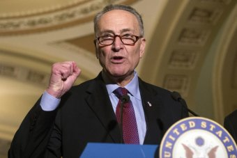 WATCH: Sen Chuck Schumer Says Sessions Was 'In Dereliction Of His Duty,' Calls For Resignation – True Pundit