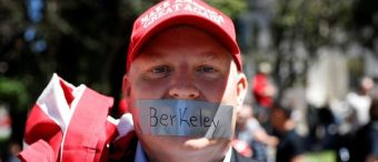 Congress To Hold Hearing On 'Assault' Of Campus Free Speech – True Pundit