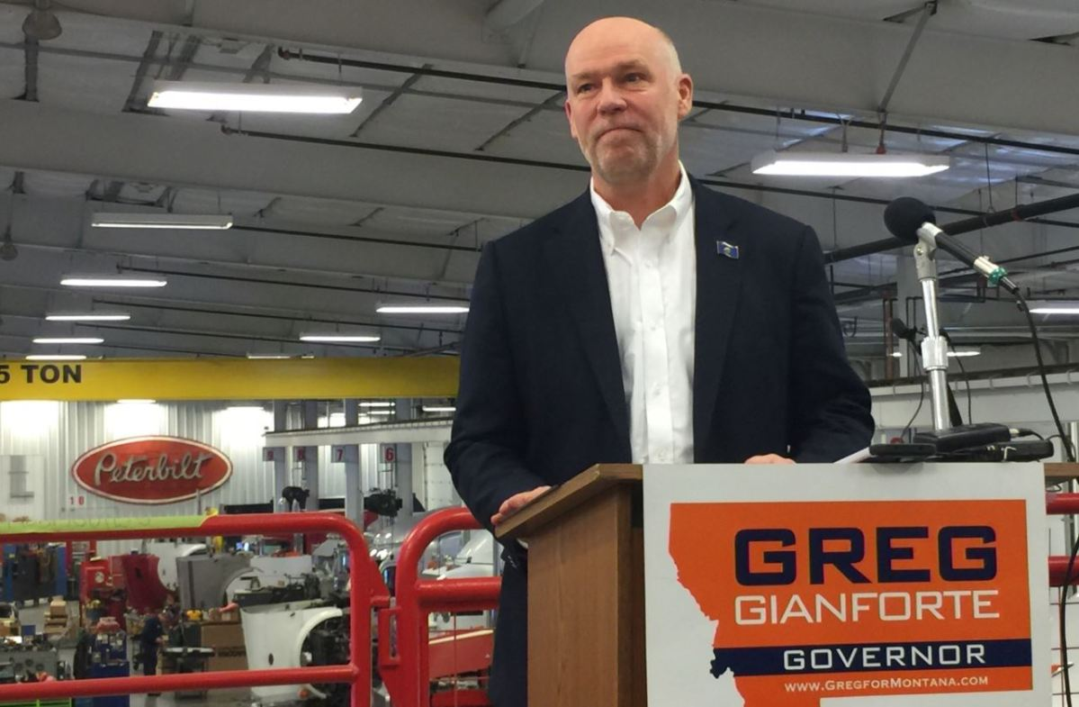 Greg Gianforte Will Plead Guilty To Assaulting Reporter In Montana
