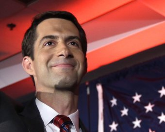 WATCH: Everyone Needs To Hear Tom Cotton's Opening Question To Jeff Sessions – True Pundit