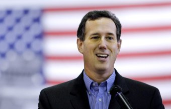Santorum On Mueller: 'He's Obviously Got The Long Knife Out For The President' – True Pundit