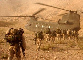 Mattis: 'We're Not Winning In Afghanistan Right Now' – True Pundit