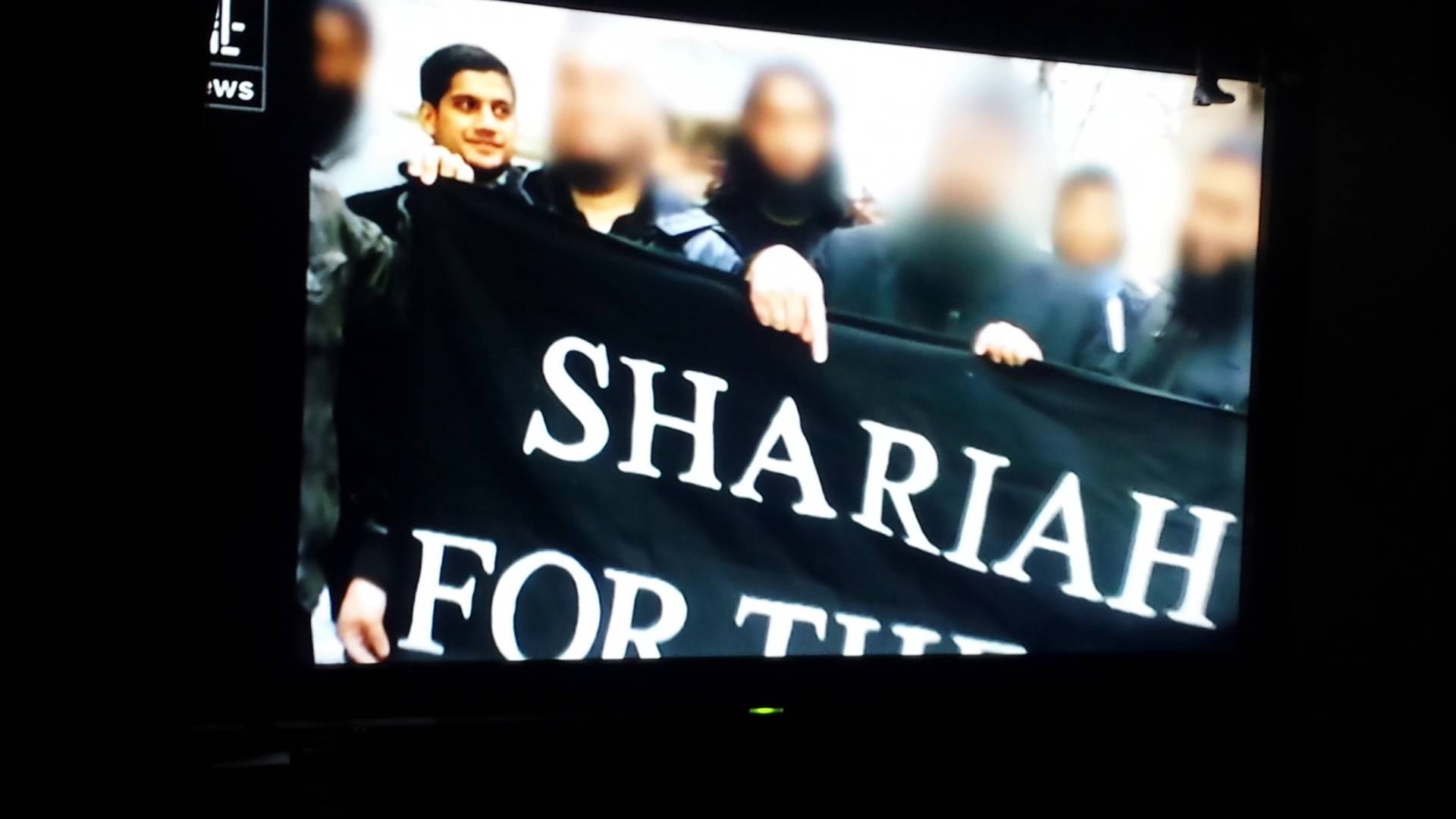 London Attacker Featured In Documentary About Britain's 'Jihadis Next Door' – True Pundit