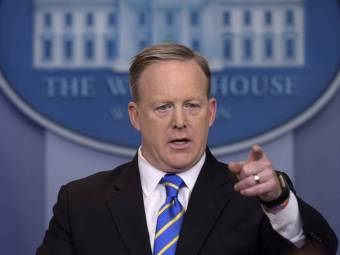 White House Dismisses Attorneys General Corruption Suit As Partisan Attack – True Pundit