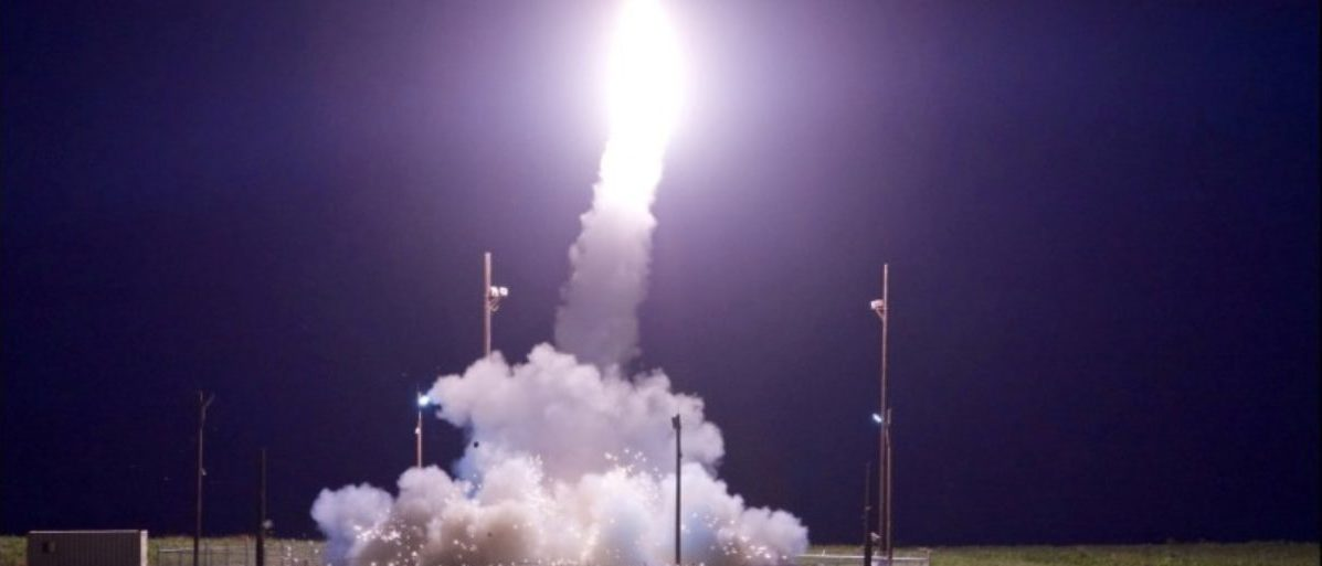 US Prepares For Another Missile Defense Test As North Korea Ramps Up The Threat
