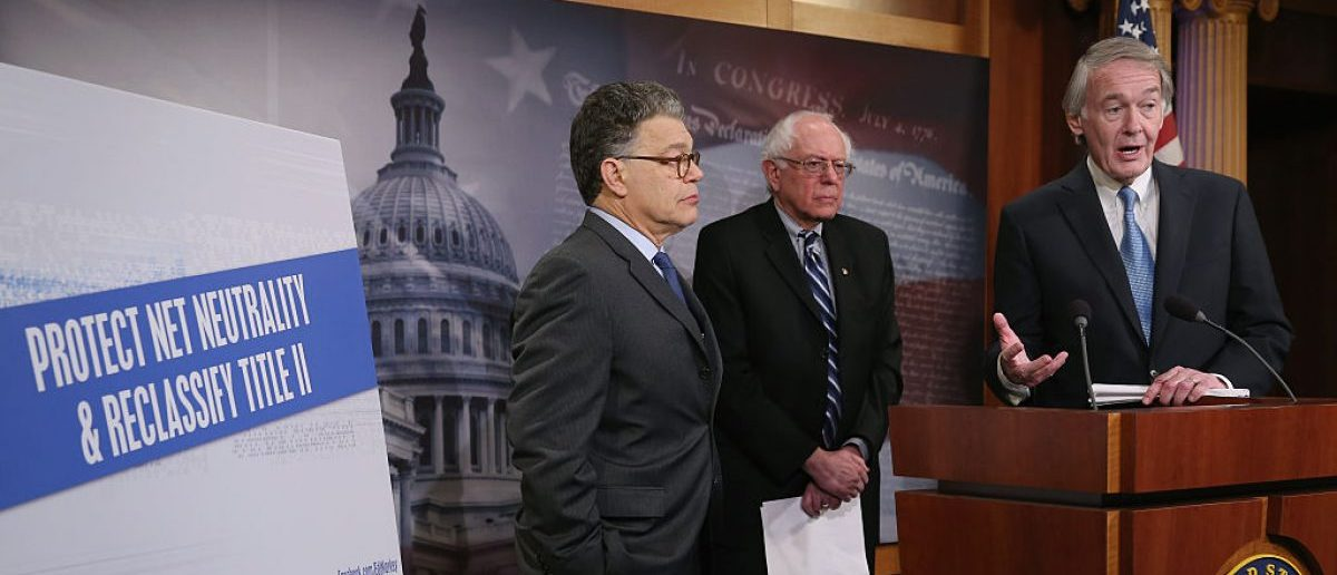 Democrats' New Slogan Might Be A Blatant Papa John's Rip-Off