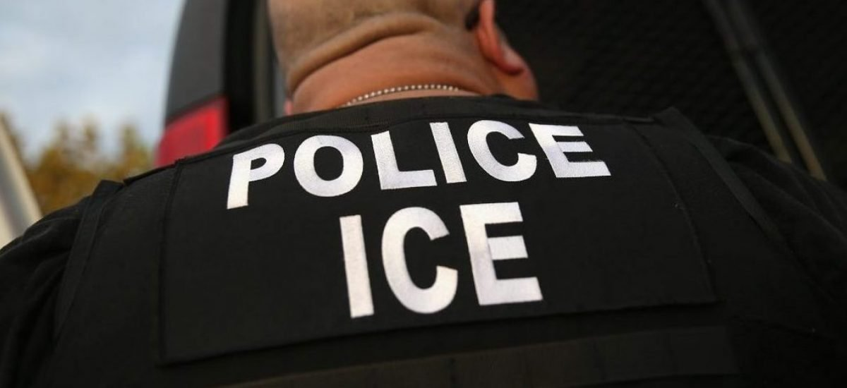 ICE Denied Access To Illegal Immigrant Who Hit Family Of Four When Drunk