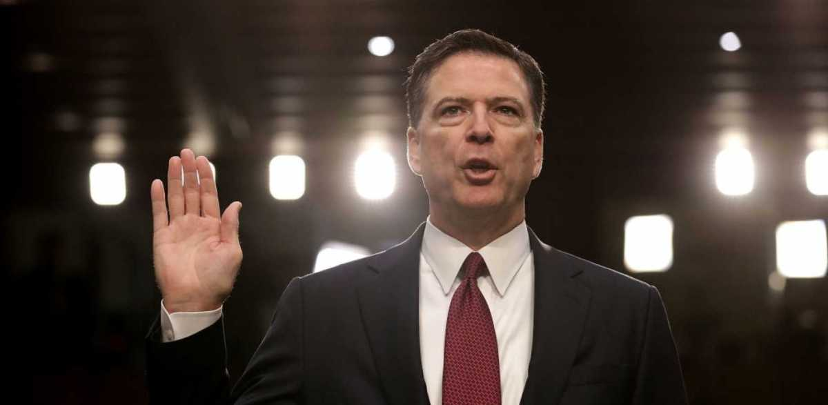 11 Things We Learned From Comey's Testimony