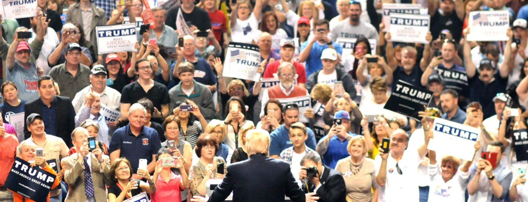"""PART 2 - CONTINUED: America Warned Is Unprepared For Q & Trump's Cataclysmic Destruction Of """"Deep State"""" - Page 21 Trump-rally-pennsylvania"""