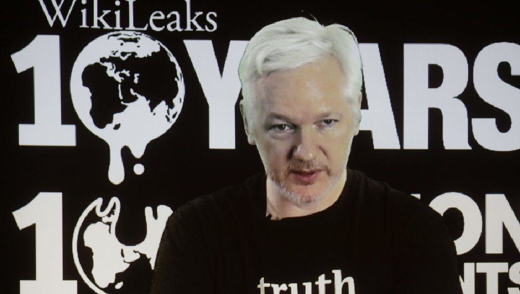 WikiLeaks accuses NPR of not being a 'credible news organization'