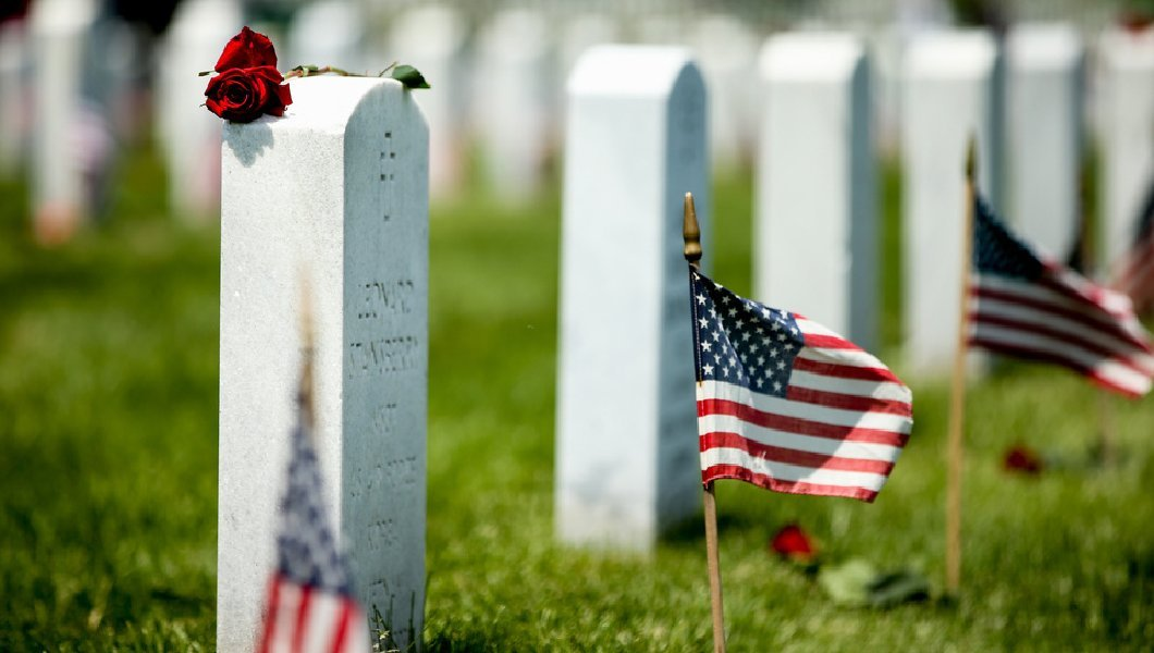 Why you shouldn't confuse Memorial Day and Veterans Day