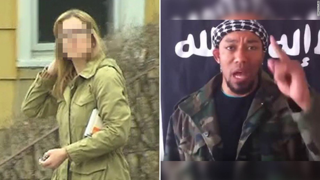 The FBI translator who went rogue and married an ISIS terrorist